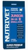 Junior petit chien 26 16 (sac de 15kg)
