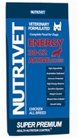 ENERGY 30-22 ACTIVE DOGS (sac de 15 kg)
