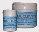 DENTAL CLEANING 60g