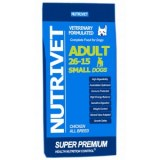 ADULTE SMALL 26/15 ( sac de 15kg)