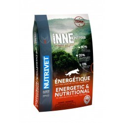 ENERGETIC & NUTRITIONAL Adulte (sac de 12 kg)