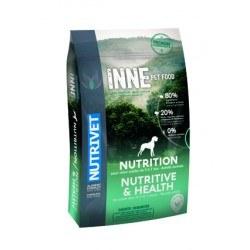 NUTRITIVE & HEALTH Adulte (sac de 12 kg)